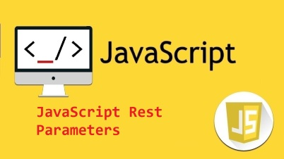 javascript rest parameters