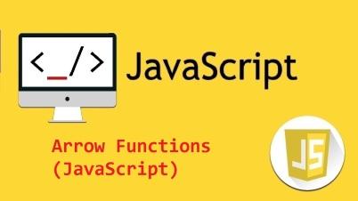 javascript arrow function