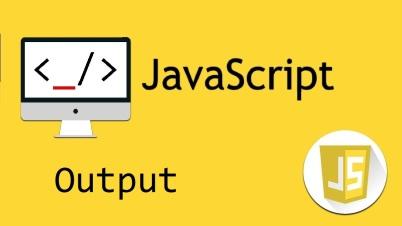 javascript output