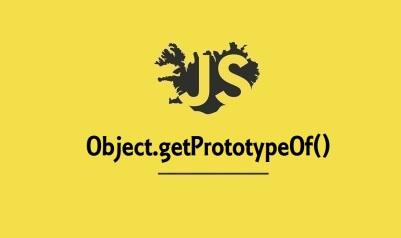 Object.getPrototypeOf()