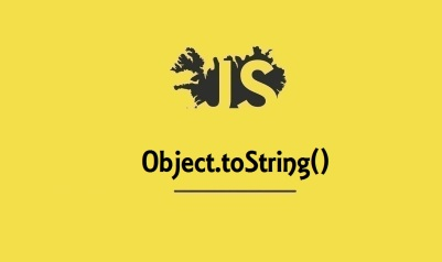 Object.toString()