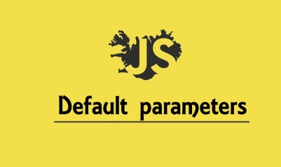 Default parameters