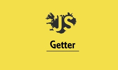 JavaScript Getter