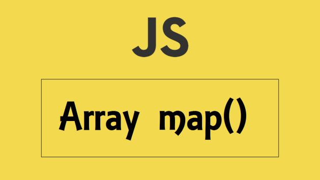 js Array map