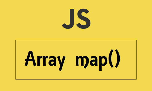 js Array map