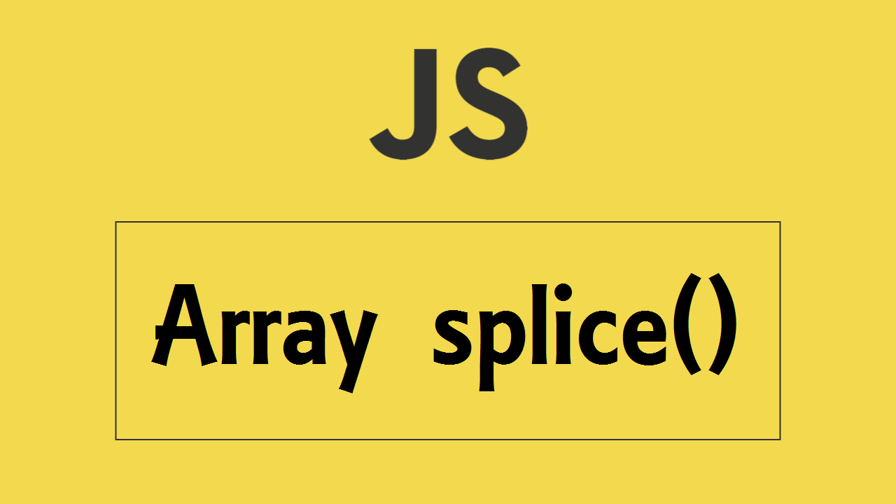 How to Replace an Item in a Javascript Array