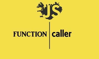 function caller