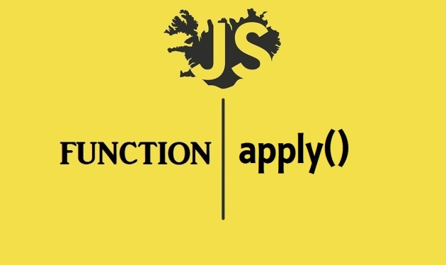 javascript Function apply()