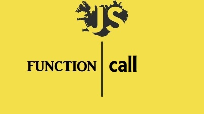 javascript funciton call