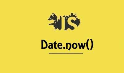Date.now()