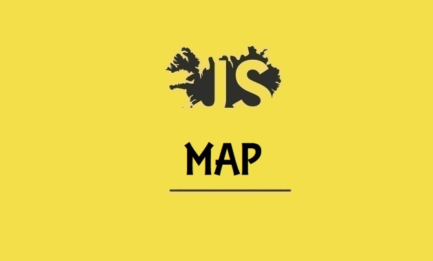 JavaScript Map