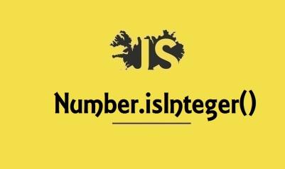 Number.isInteger()