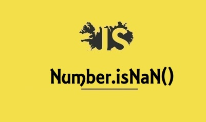 Number.isNaN()