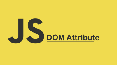 DOM Attribute