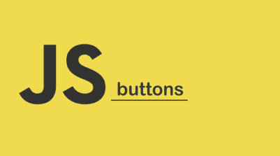JavaScript Event buttons