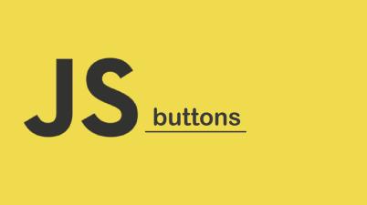 JavaScript Event buttons