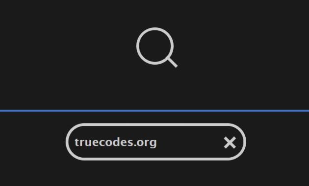JavaScript Search Box