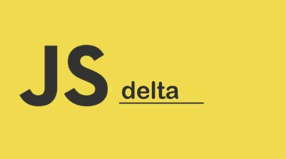 JavaScript delta