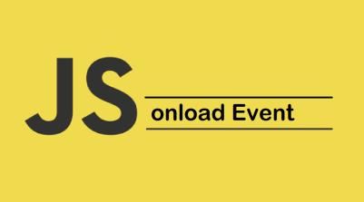 onload Event