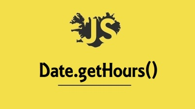 Date.getHours