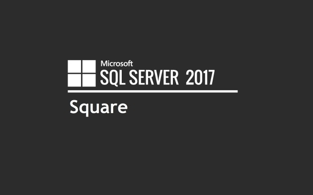 SQL Server Square