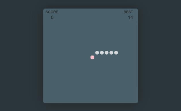 JavaScript Snake Game