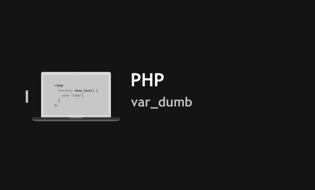 var_dumb